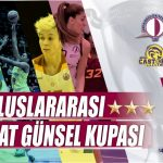 International Dr. Suat Günsel Cup Basketball Tournament will make the name of the Turkish Republic of Northern Cyprus heard all over the world